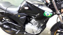 Yamaha Ys 250 Fazer 2006
