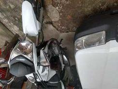 Vendo ou Troco uma Moto Honda Titan 150