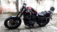 Harley-Davidson Sportster 1200 Roadster 2017