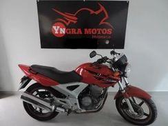 Moto,com 250 Cc Super Nova, Revisada e com Garantia