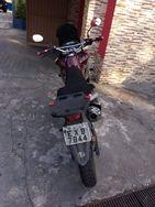 XRE 300 Vinho 2011