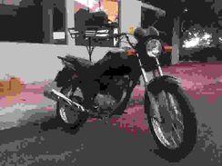 Moto CG Fan 150 2012 Flex