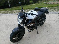 Yamaha XJ6 N SP (ABS) 2016