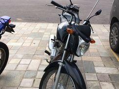 Honda CG 125 Fan Ks 2014
