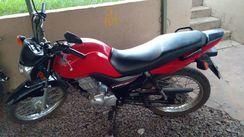 Honda Fan 125 Ks