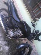 Moto CG 125 Fan