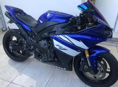 Yamaha R1 Ano 2012 Imperdível !!!