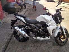 Vende -Se Moto Dafra Next 250