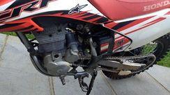 Crf-230 Motor Preparado 250 Cl