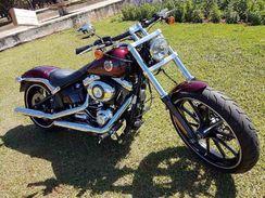 Harley Davidson Softail Breakout 2015
