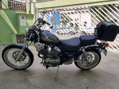 Yamaha Virago XV 535 - Ano 1999