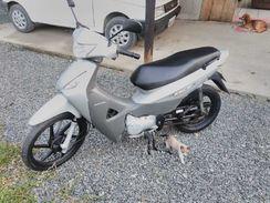 Honda Biz 125 Ks 2006