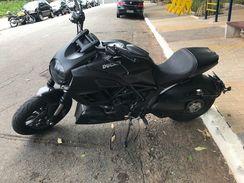 Ducati Diavel ABS 2012