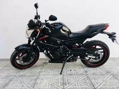 Yamaha XJ6 N 600 2012