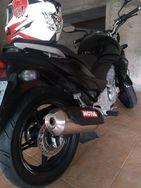 Honda CB 300R (Flex) 2014
