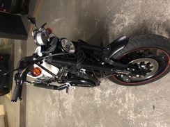 Harley-Davidson XR 1200 X