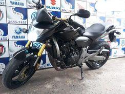 Yamaha XJ6 N 600 2015