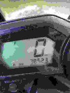 Yamaha XTZ 250 Tenere 2014