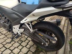 Honda CB 500F (Std) 2014
