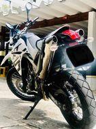 Yamaha Xt 660 R 2013