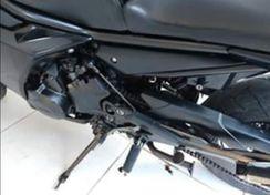 Vendo Barato Xj6-F Preta 2011 Segundo Dono