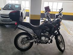 Yamaha XTZ 250 Tenere 2013