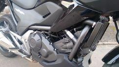 Honda NC 750X (Std) 2015
