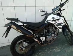 Xt 660 R 2015 Branca